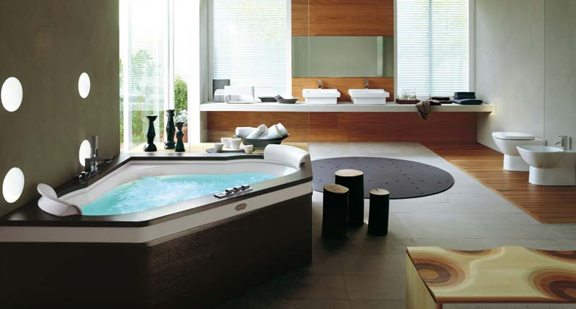 modern spa eve ideas bathroom stylish sharetweetpin like design