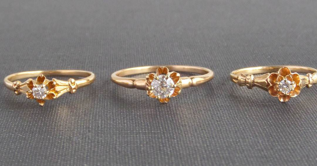 Fantastic Collection of Diamond Ring