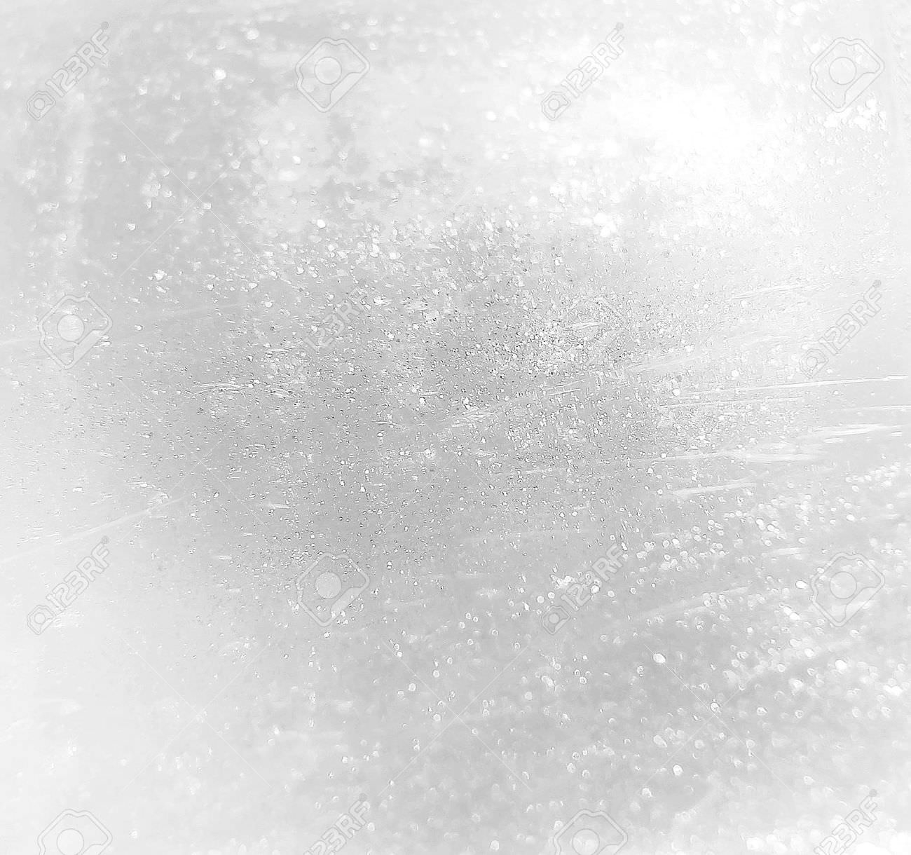 Glitter Silver Texture