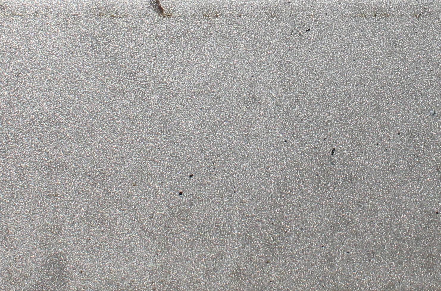 Silver Paint Texture