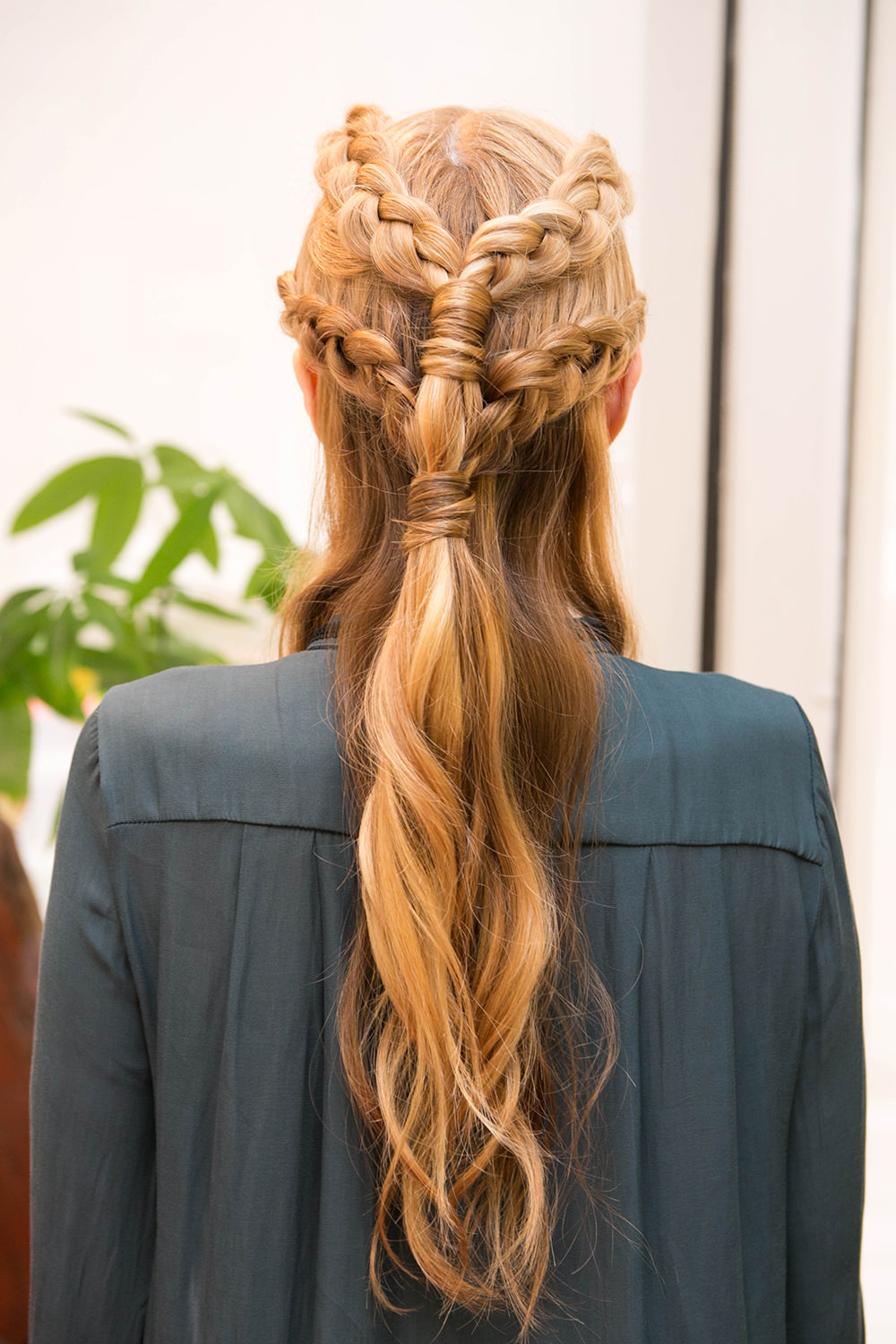 20 French Braid Hairstyles Design Trends