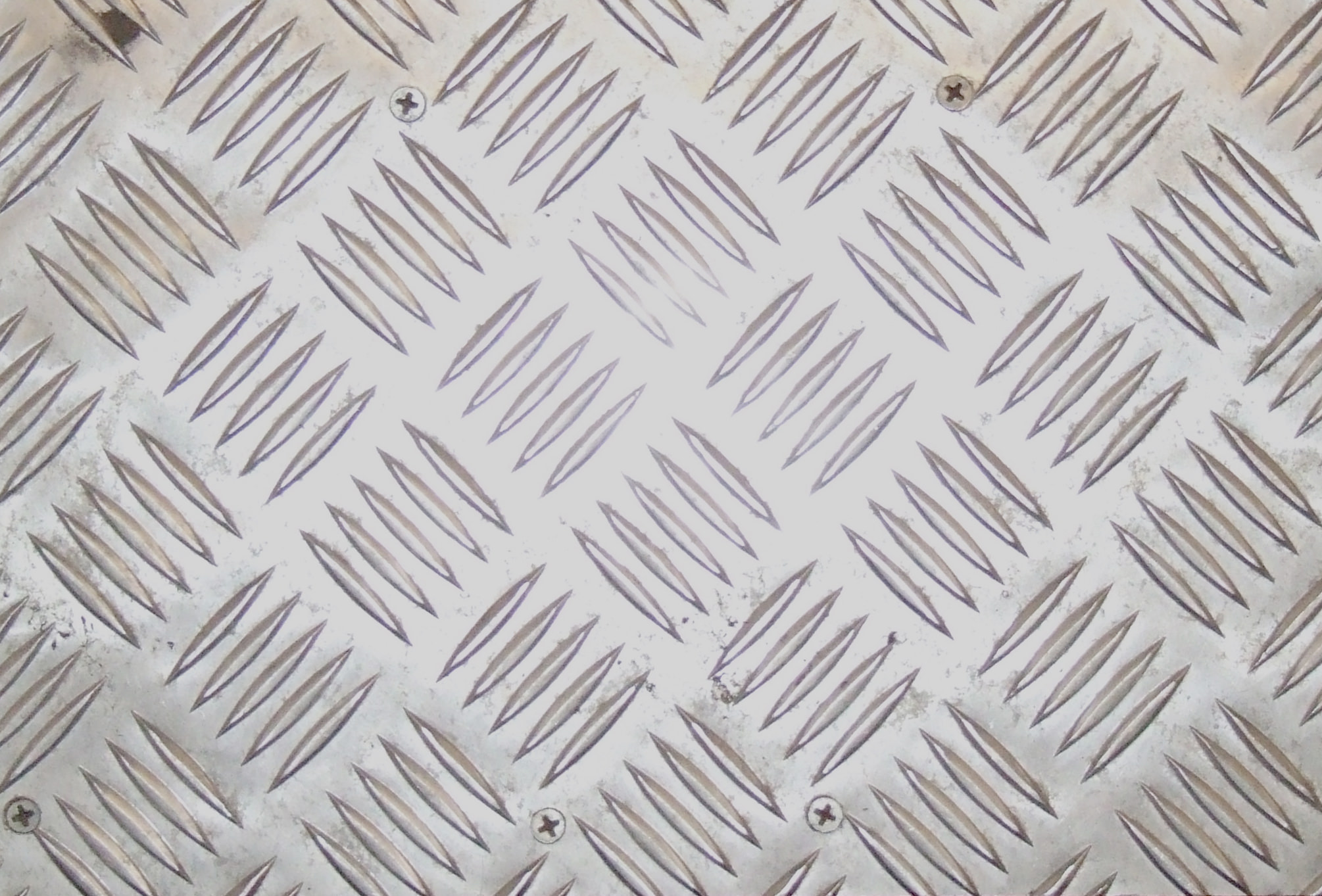 silver grid texture