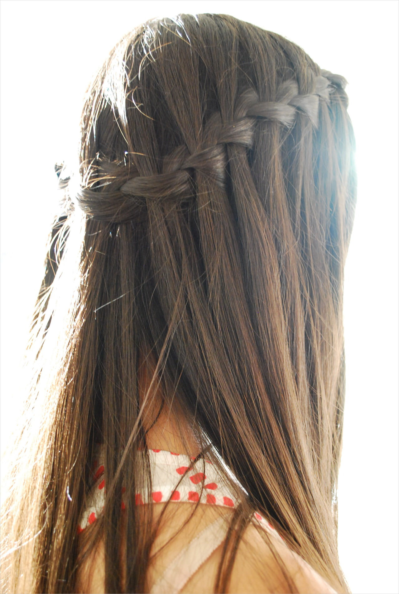 hair style water fall 20 braid hairstyles design trends 3839