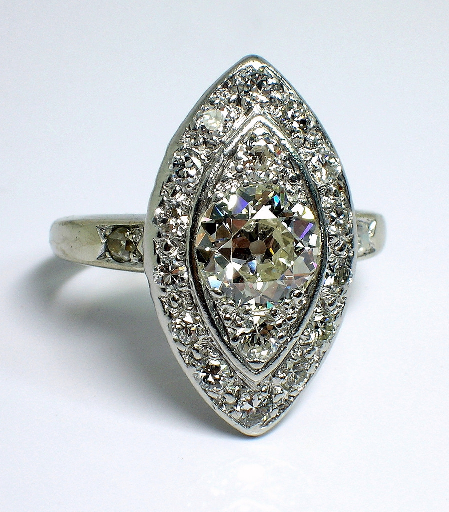 30 antique ring designs trends models design