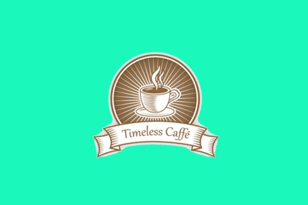 Circular Logo Design