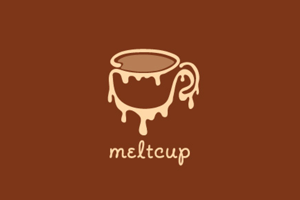 Meltcup Logo Design