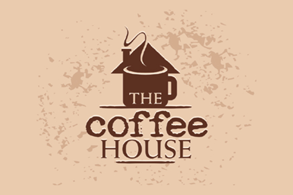 Stunning Cafe Logo Design