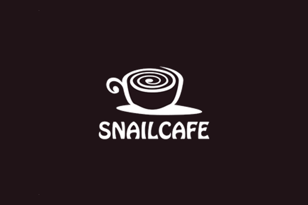 Creative Cafe Logo Design1