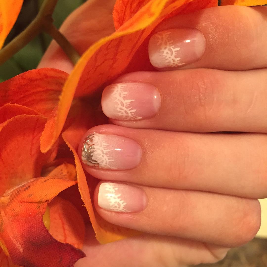 exelent nail design