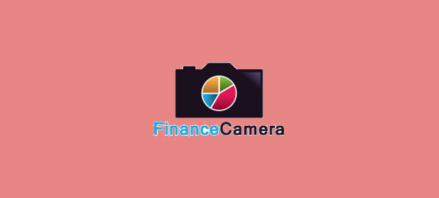 Finance Camera logo Download