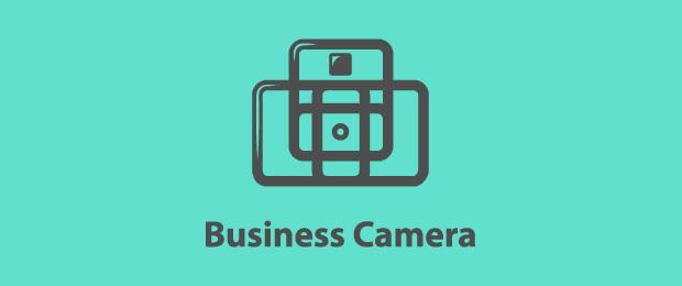 Business Camera logo