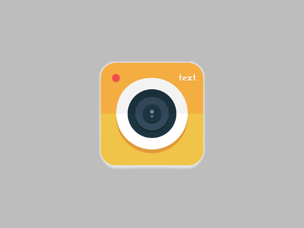 Camera logo Design Collection