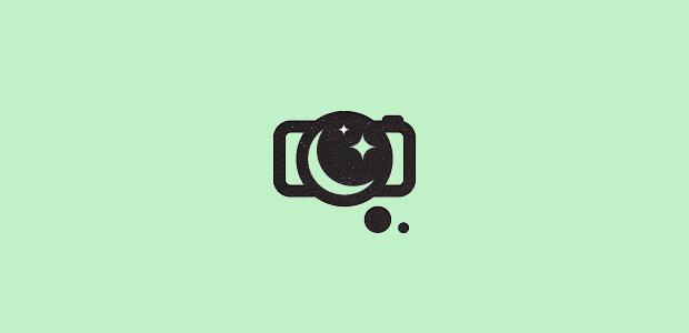 Dream Photo camera logo