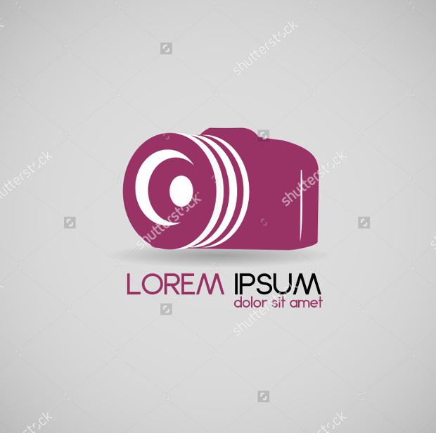 20+ Camera Logo Designs, Ideas , Examples