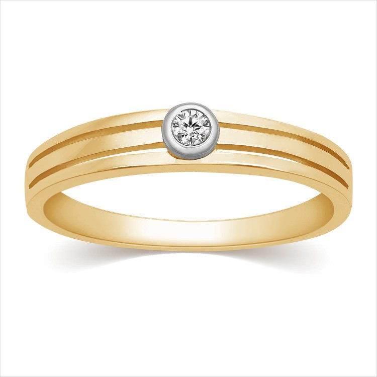 Lauretta Diamond Ring