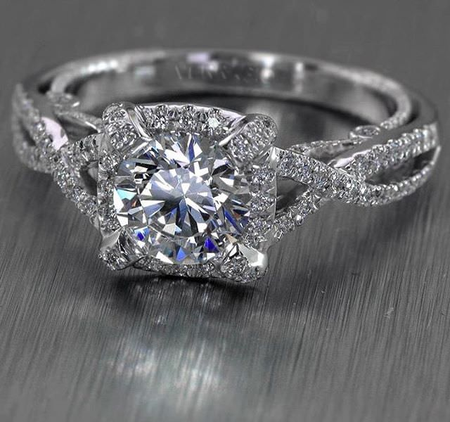 Diamond Ring For Marriage