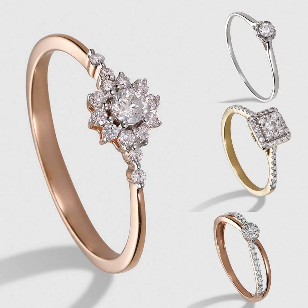 29 Wedding Ring Designs Trends Models Design Trends