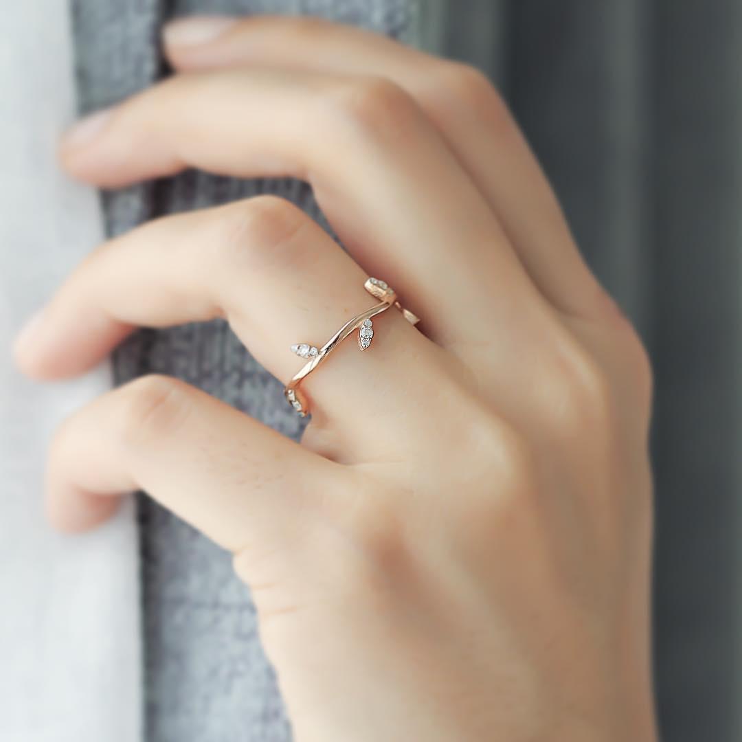 29 wedding ring designs trends models design trends premium simple beautiful wedding ring junglespirit Choice Image