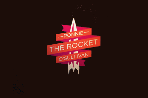 Rocket Logo Design for Snookers
