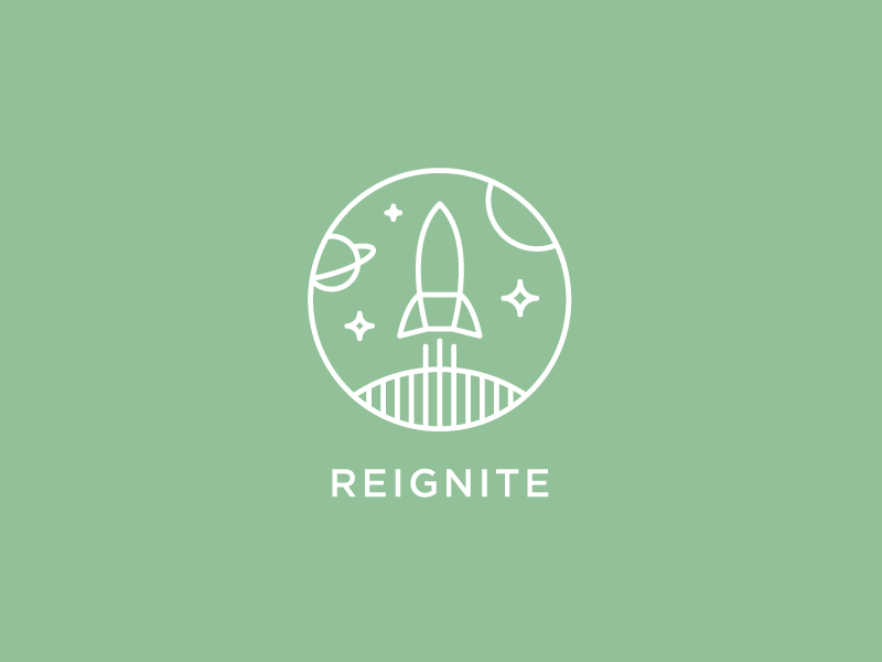 Best Rocket Logo Design