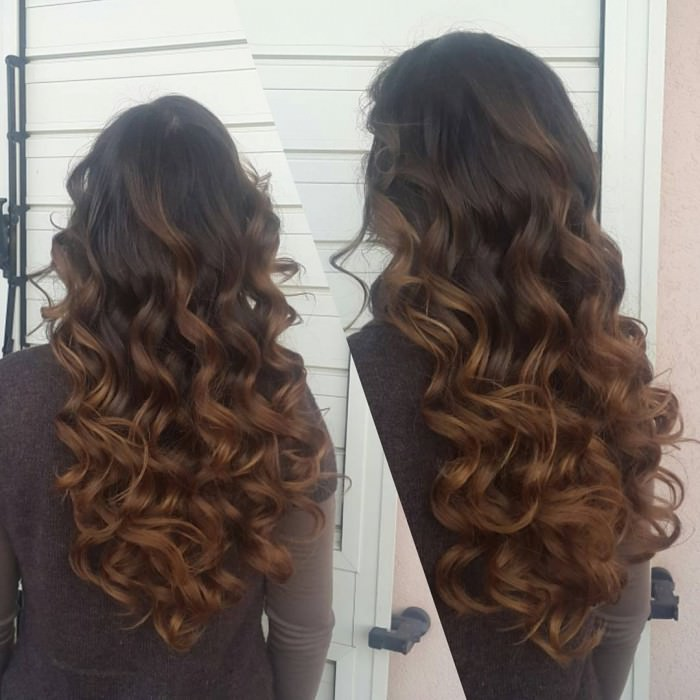 Medium Wavy Hairstyle Cute Haircuts