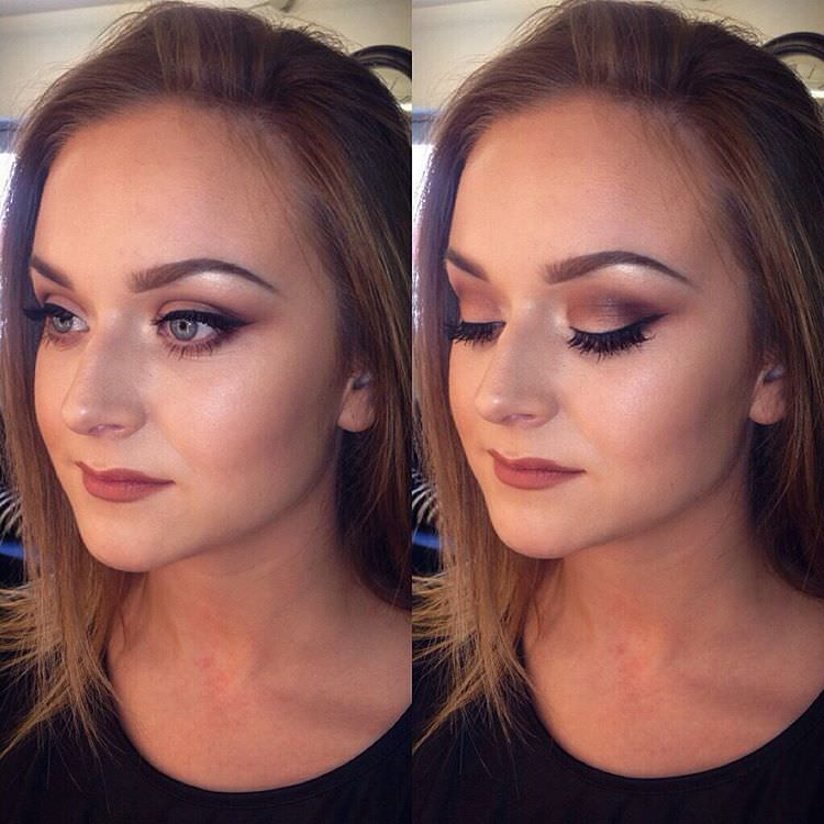 Manchester Makeup