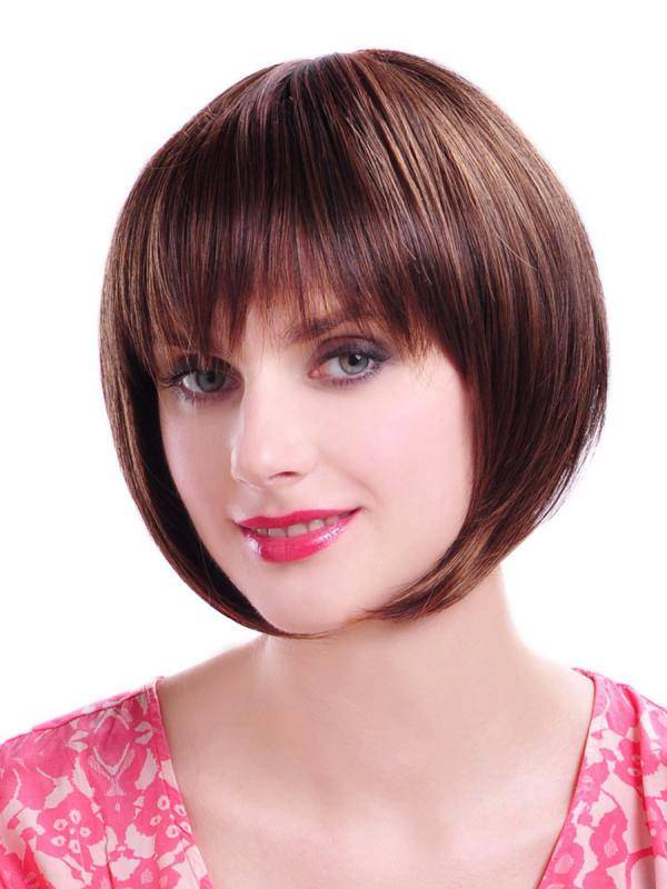 Attractive Medium bob Hairstyle