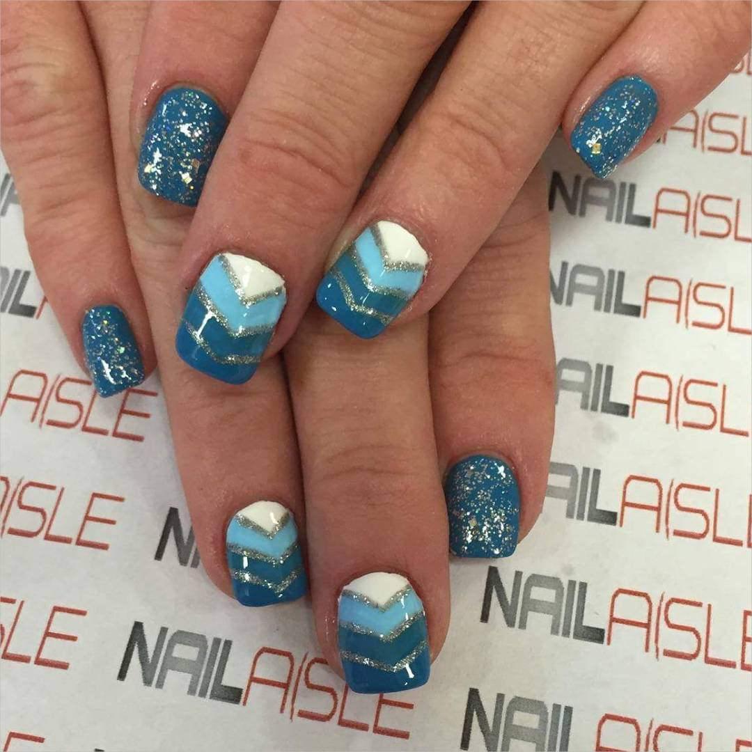 beautiful 3 d nail designs