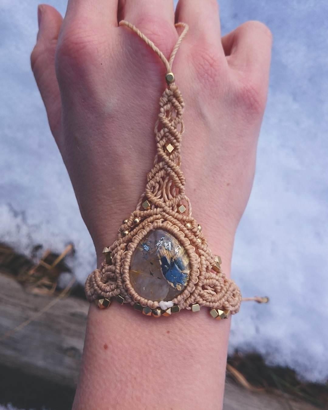 Stunning Tribal Bracelet