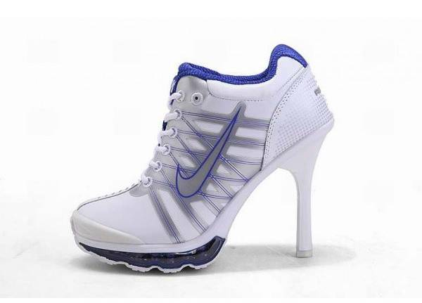 White High Heels For Women