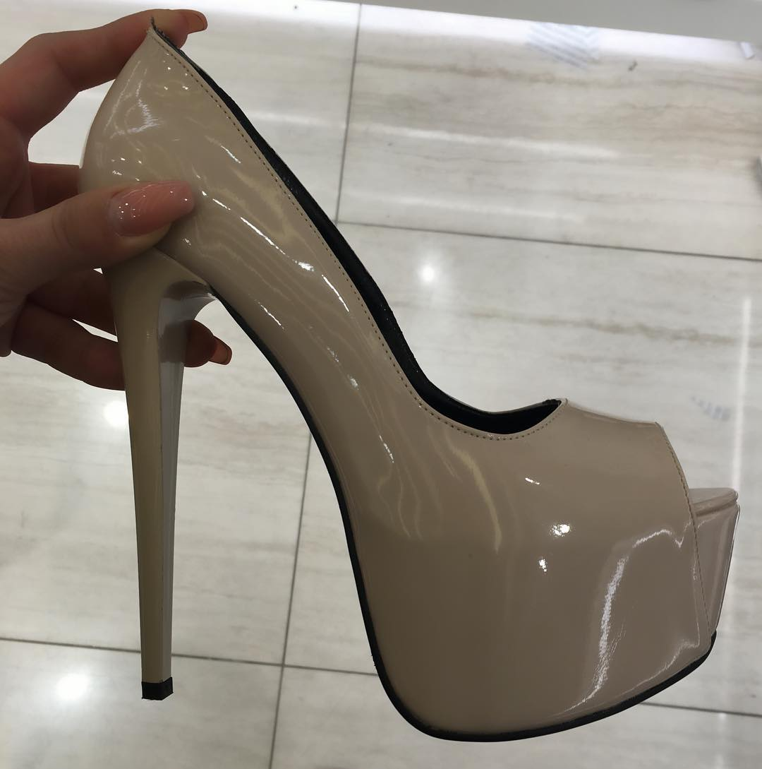 Nice High Heel Shoe
