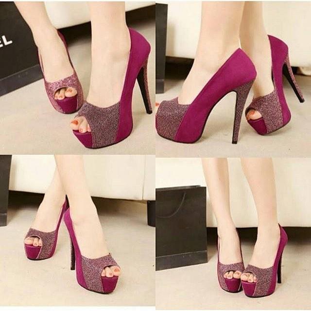 Nice Heels Shoes
