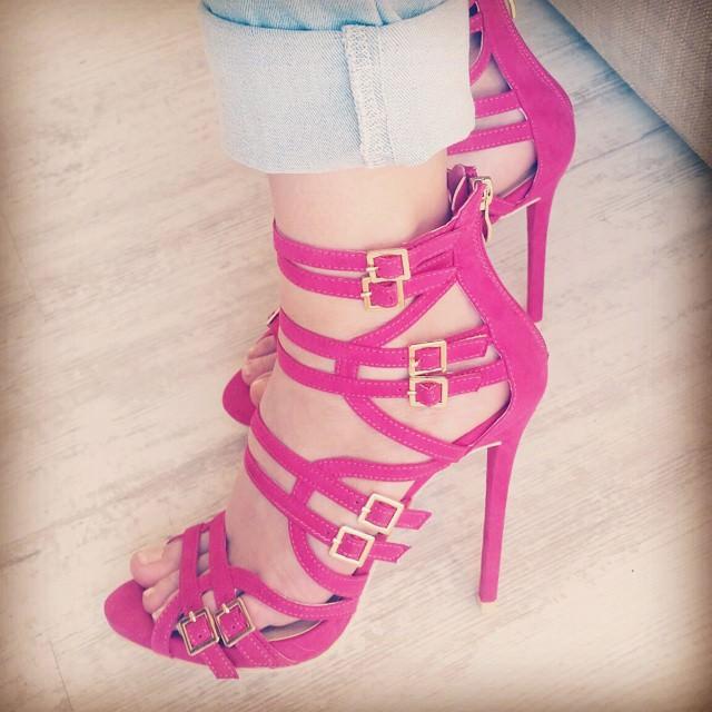 Amazing High Heels