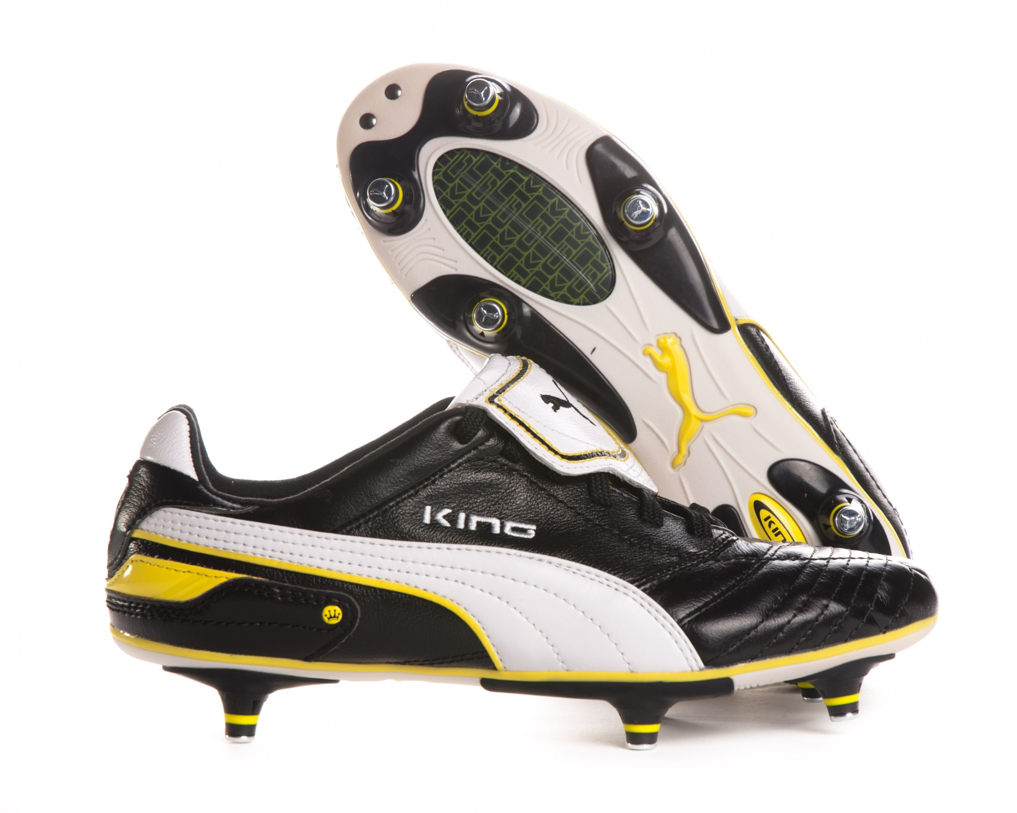 Puma King Finale Soccer Shoes