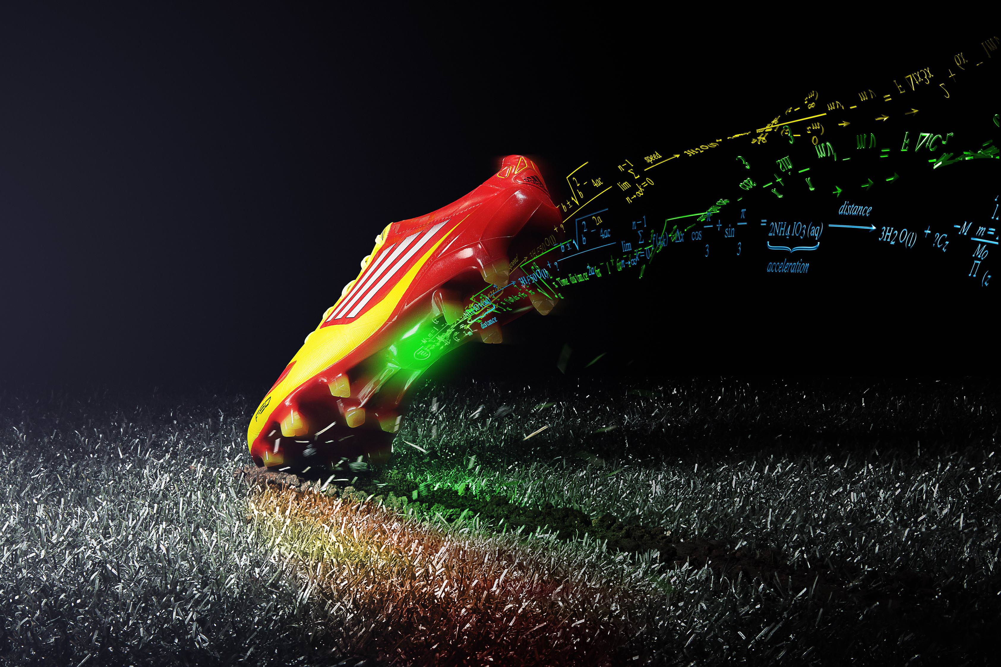 Adidas adizero F50 Boots