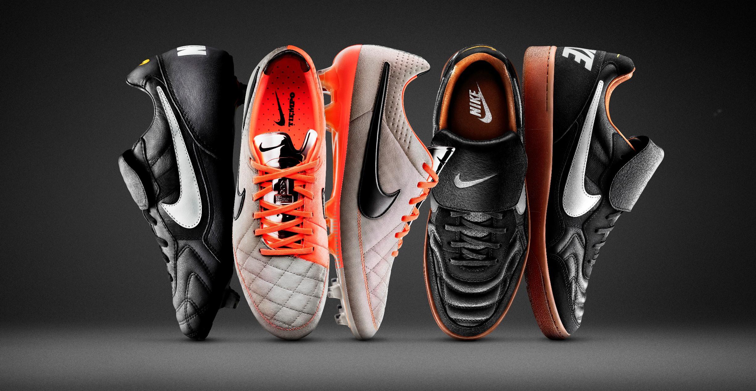 Nike Tiempo Premier 94 Boots