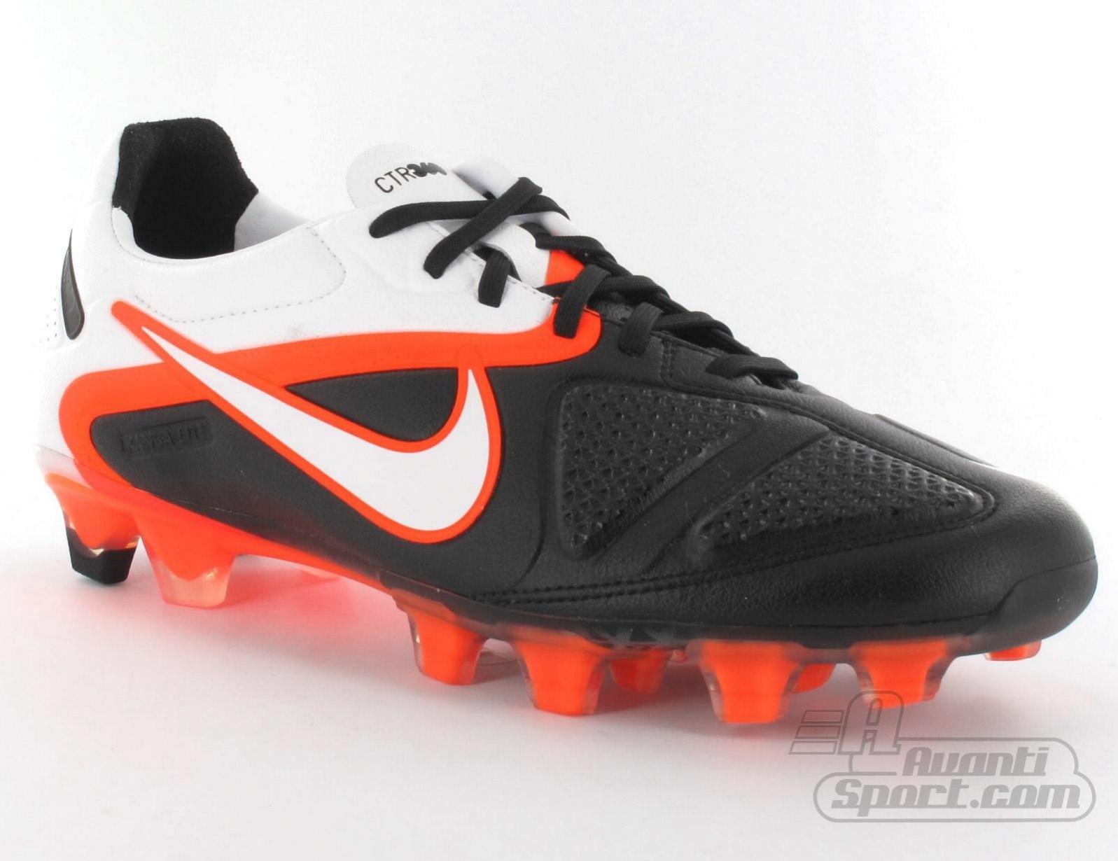 Nike-CTR360-Maestri-II Soccer Shoes