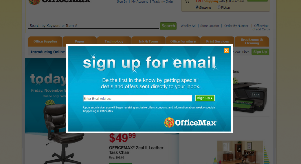 2_-_Email_marketing_opt-in_form_-_Office_Max