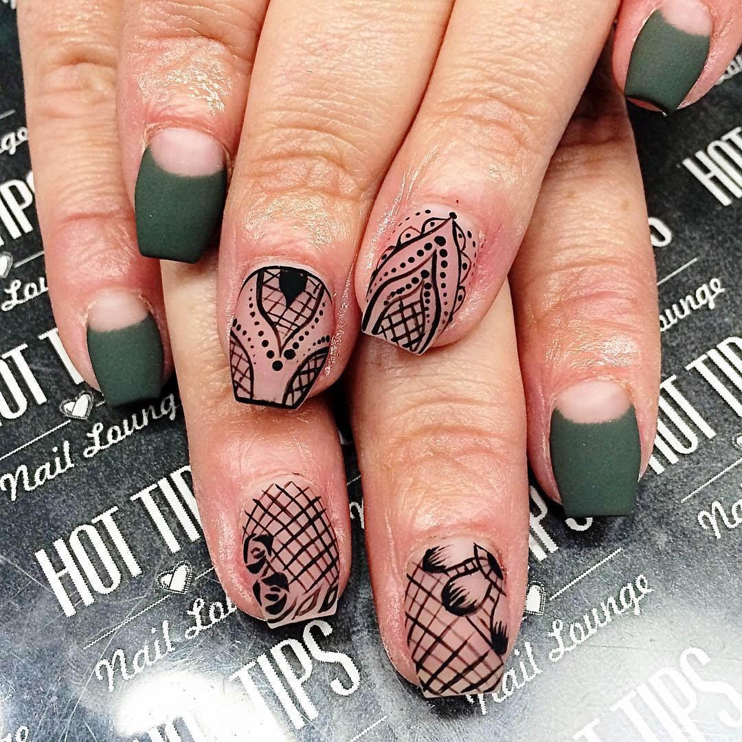 Quality Nail Art