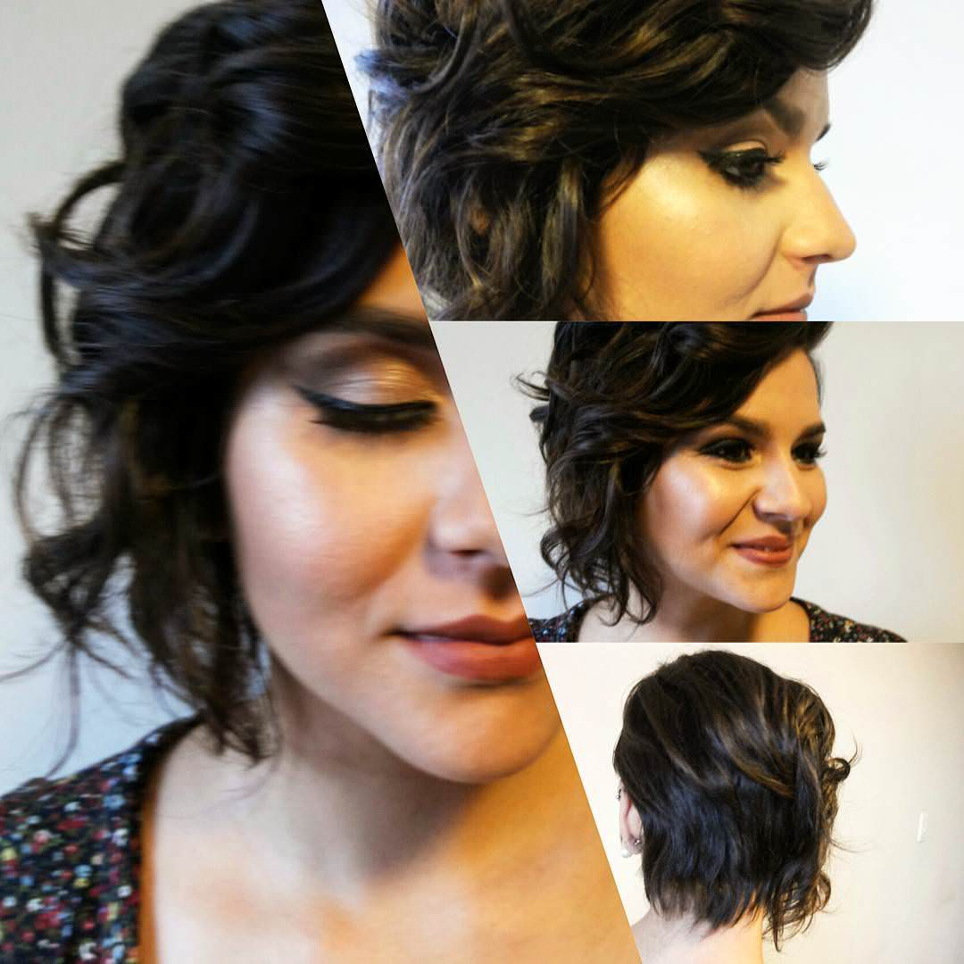 Pixie Hair Style For Women