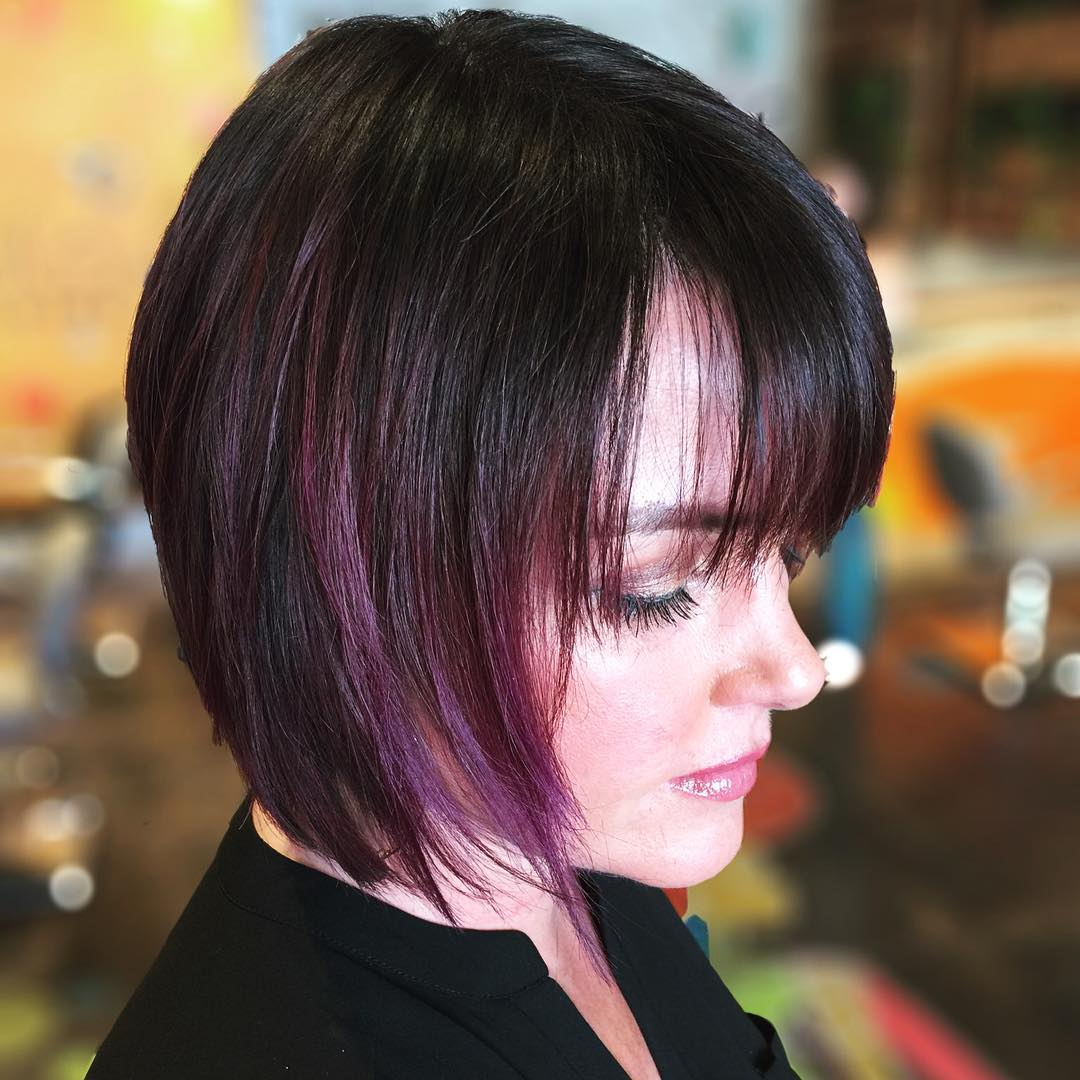 short twa hairstyles : ... Sophisticated Look With Short Hairstyles Hairstyles Design Trends