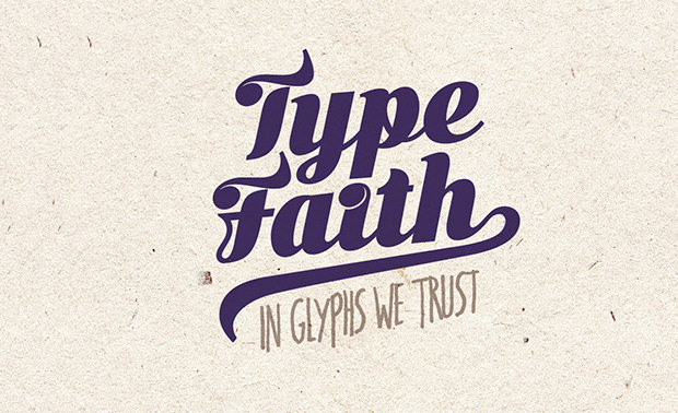 inkredible one and script by typefaith fonts