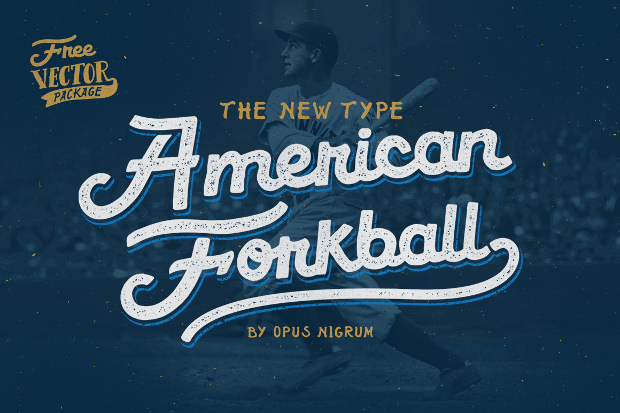 american forkball at 12