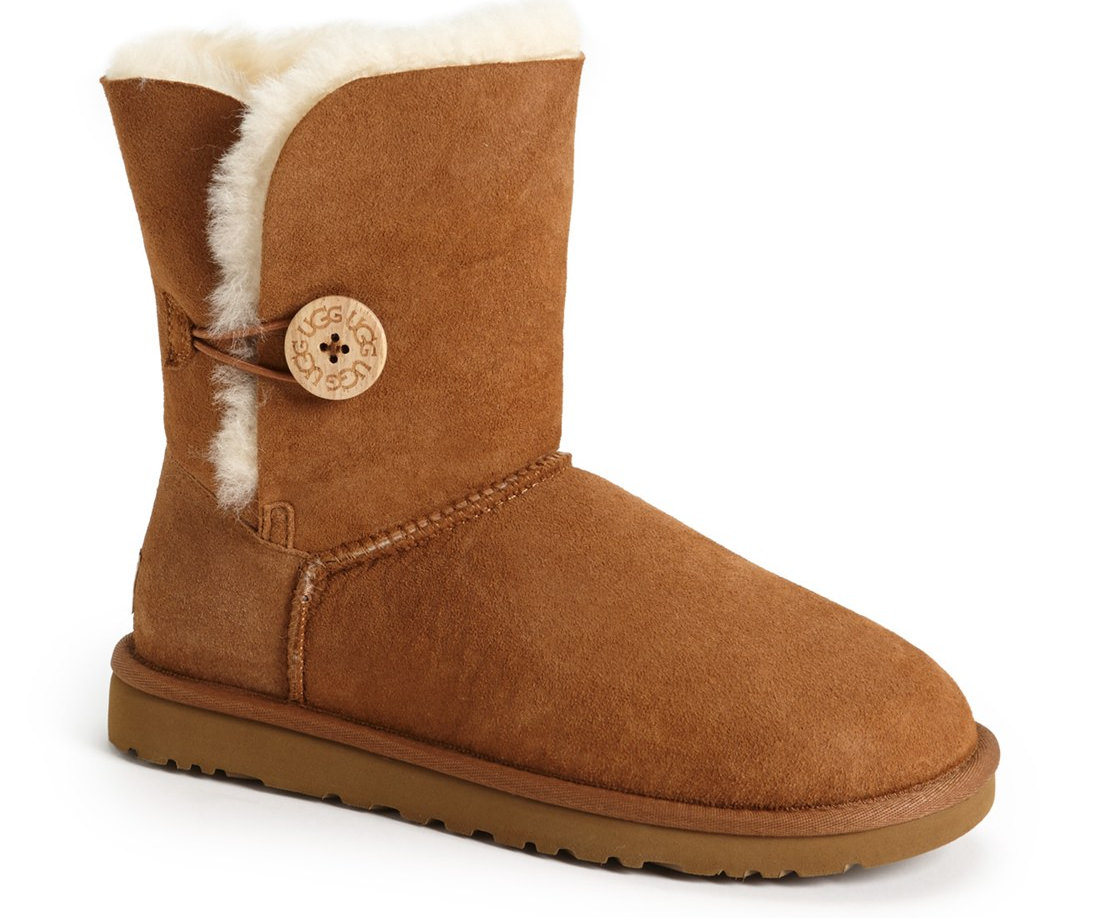 Bailey Button Boot For Women