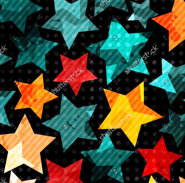 Cool Star Quilt Patterns