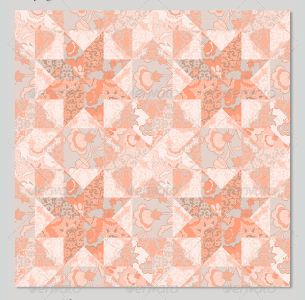 Simple Pointed Star Quilt patterns