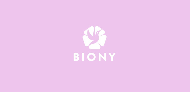 Amazing Flower Logo for Business