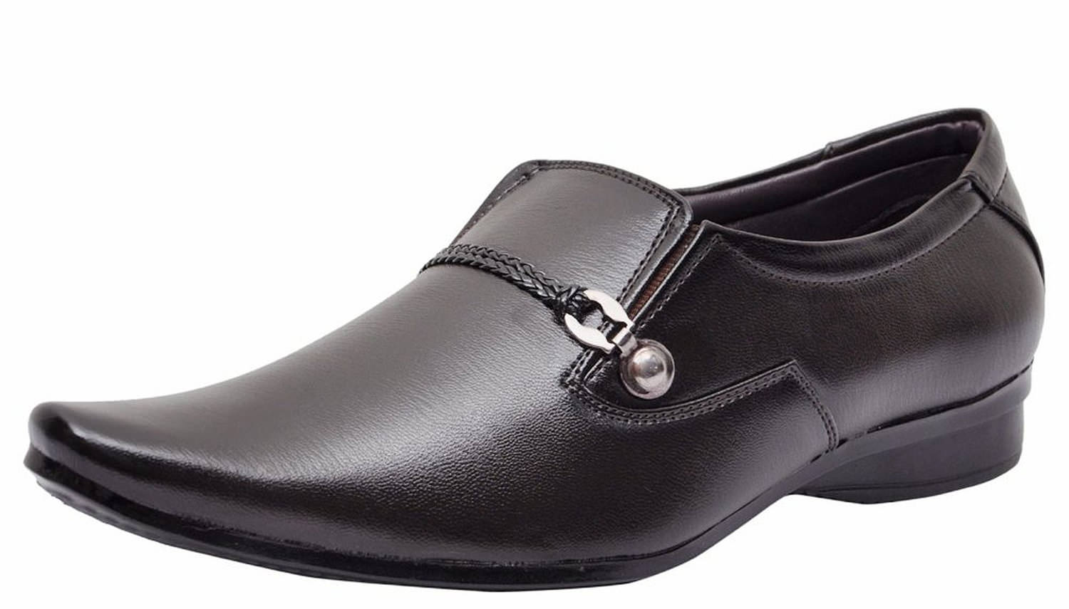 Cooper England Brown Formal shoe