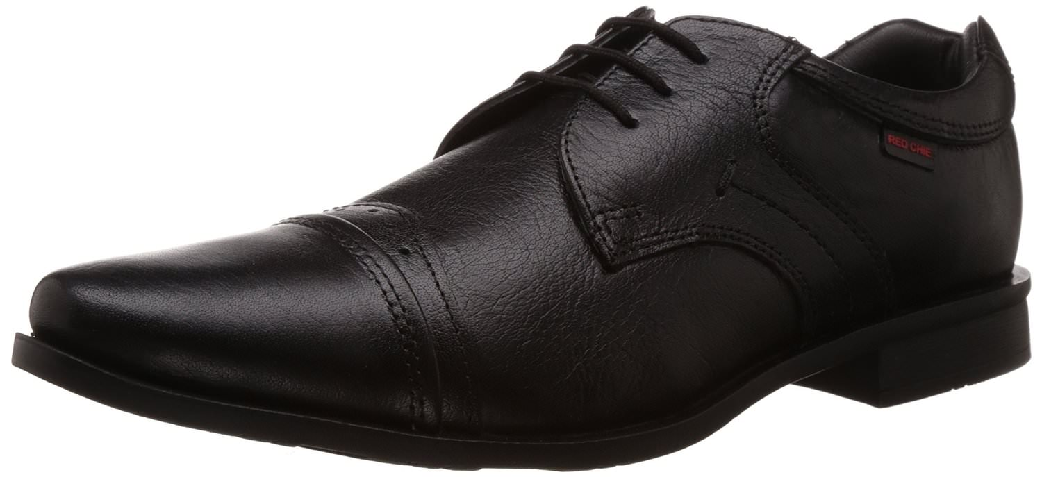 redchief mens leather shoe