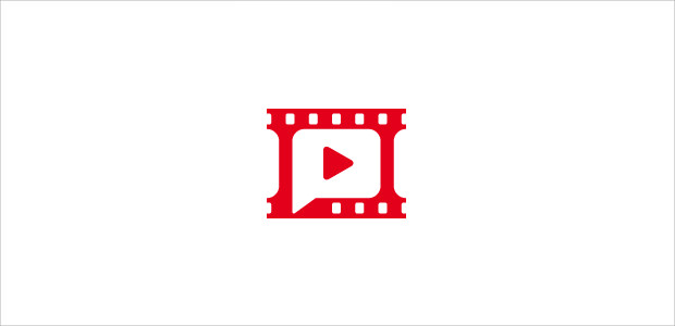 Realistic Film Logo